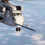 CH-53E Super Stallion Aerial Refueling