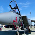 ‎F-15 Eagle Maintainers At Work