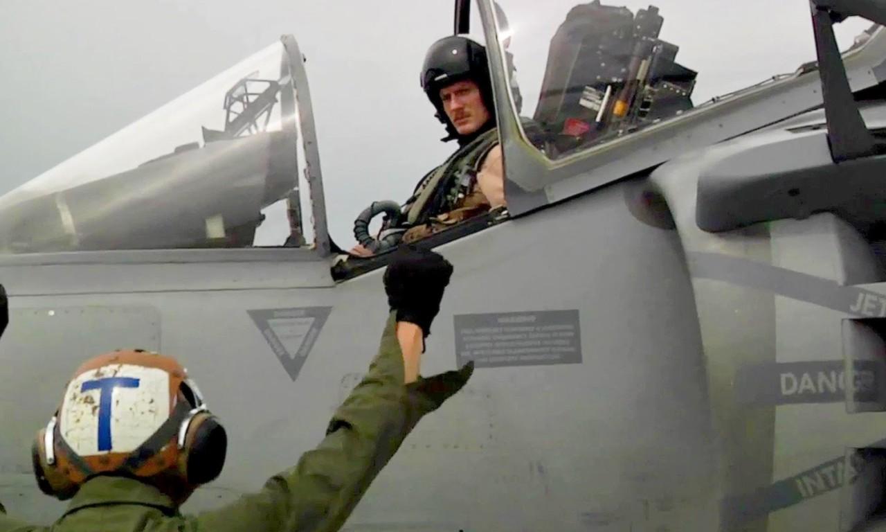 av-8b harrier @ marine corps air station iwakuni, japan | aiirsource