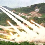 South Korea Show Of Force – Super Intense Live-fire Exercise