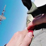 GoPro: Jump from C-130 Hercules Aircraft