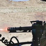 Helicopter Door Gunners Are Awesome – Aerial Gunnery In UH-1Y
