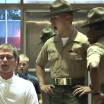 Marine Corps Boot Camp – Day 1 Receiving – Parris Island