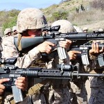 Marine Corps School of Infantry – Marksmanship Training