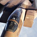 Aerial Refueling – How Air Force Doubles The Combat Range Of Fighter Jets