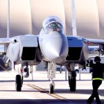 F-15 Flight Operations – Aircrews And Pilots At Seymour AFB