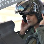 Italian Pilots F-35 First Flight