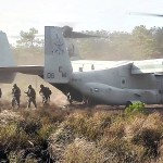 U.S. Marines Train With Spanish & Portuguese Allies In Portugal