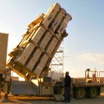 Israel's New David's Sling Weapon System – DST-4 Flight Test