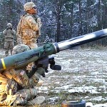 Javelin Missile Live Fire & Slow-mo