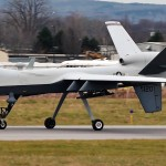 MQ-9 Reaper UAV Launch & Recovery – Syracuse Airport