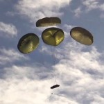 USAF Special Operations – Boat Airdrop from the Sky (Maritime Craft Aerial Delivery Systems)