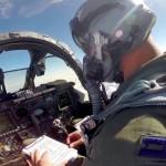 A-10 Thunderbolt II Cockpit Video