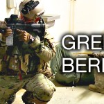Army Special Forces Green Berets – Close Quarters Combat Training