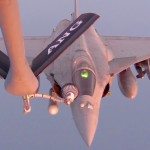 Dassault Rafale F2 Air Refueling – 340th Expeditionary Air Refueling Squadron