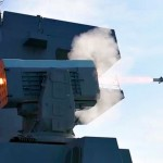 RIM-116 Rolling Airframe Missile (RAM) Live Fire