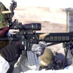 U.S. Marines – Squad Assault Tactics