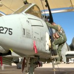 A-10 to Keep on Fighting – Training Exercise at Fort Huachuca