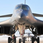 B-1 Lancer Strategic Bomber – Pilot & Crew Gear Up, Pre-flight, Taxi/Takeoff