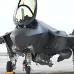 F-35A Lightning II – Behind the Scenes