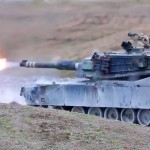 M1A1 Tank Marksmanship Qualification – 120mm Smoothbore & M2 Browning