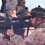 Marines Live-fire Training – Camp Fuji, Japan