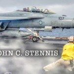 Aircraft Carrier Operations: Aboard a Floating City at Sea – USS John C. Stennis