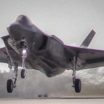 F-35 Reaches New Milestone – 10,000 Flying Hour