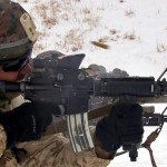 Marines Sharpen Marksmanship Skills at Range – Combat Marksmanship