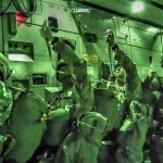 Airborne Operations Night Jump – 82nd Division