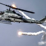 Helicopter Offensive Air Support – AH-1W, UH-1Y, AH-6 Aerial Gunnery Range