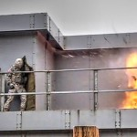U.S. Army – Urban Breach Training