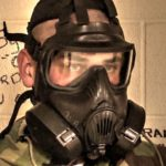 Gas Chamber – The Most Feared Event At Air Force Basic Training
