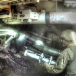 M109 Paladin Howitzer – Call For Fire Mission