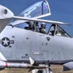 USAF's Toughest Warplane – A-10 Thunderbolts Preflight/Takeoff