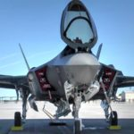 Air Force Joint Strike Fighter F-35A Initial Operating Capability Testing @ Mountain Home AFB