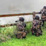 Marine Air-Ground Task Force – Urban Combat, Platoon Offensive Attack
