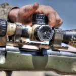 Marine Scout Sniper Training