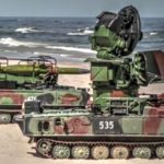 "SA-6 ""Gainful"" (2K12 Kub) Soviet Surface-To-Air Missile Live Fire"
