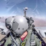 A-10 Cockpit GoPro