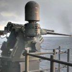 M242 Bushmaster Chain Gun Live Fire And Training