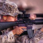 Marine Corps Rifle Range – Combat Marksmanship