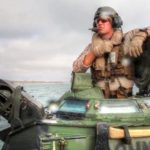 Marines Amphibious Assault Vehicle Training