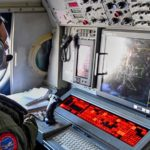 Take A Look Inside P-3 Orion – Anti-Submarine And Maritime Surveillance Mission
