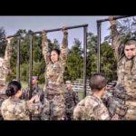 Army Basic Combat Training – Physical Readiness Training