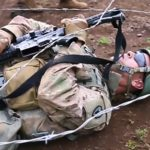Earning The Expert Field Medical Badge