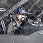 F-16, A-10 Aircraft In Action – USAF Airmen At Osan Air Base, Korea