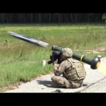 Javelin Anti-Tank Missile Training