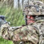 M9 Combat Pistol Qualification Range