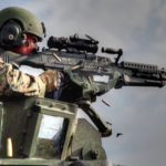 Marines Light Armored Reconnaissance – Gunnery Range